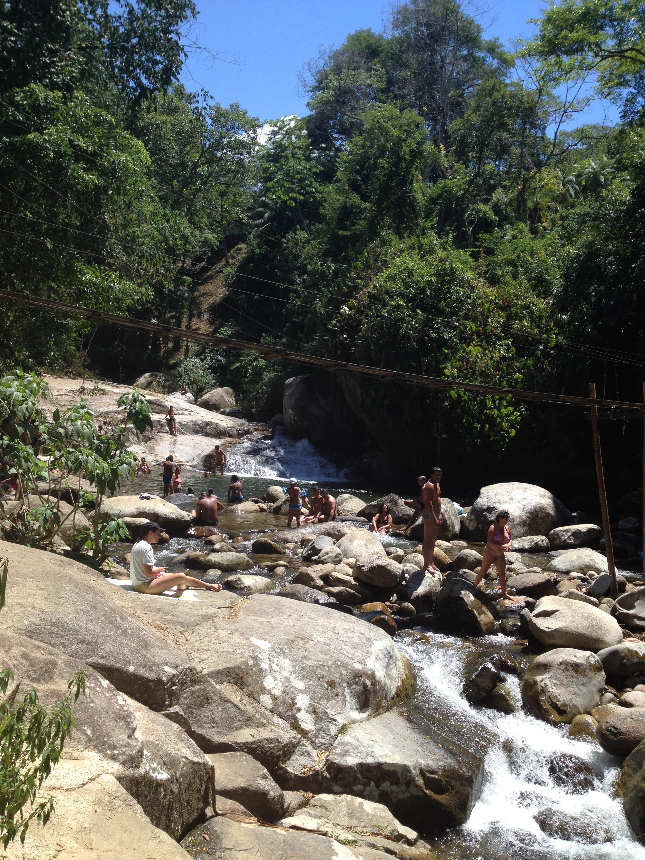 Cachoeira Toboga