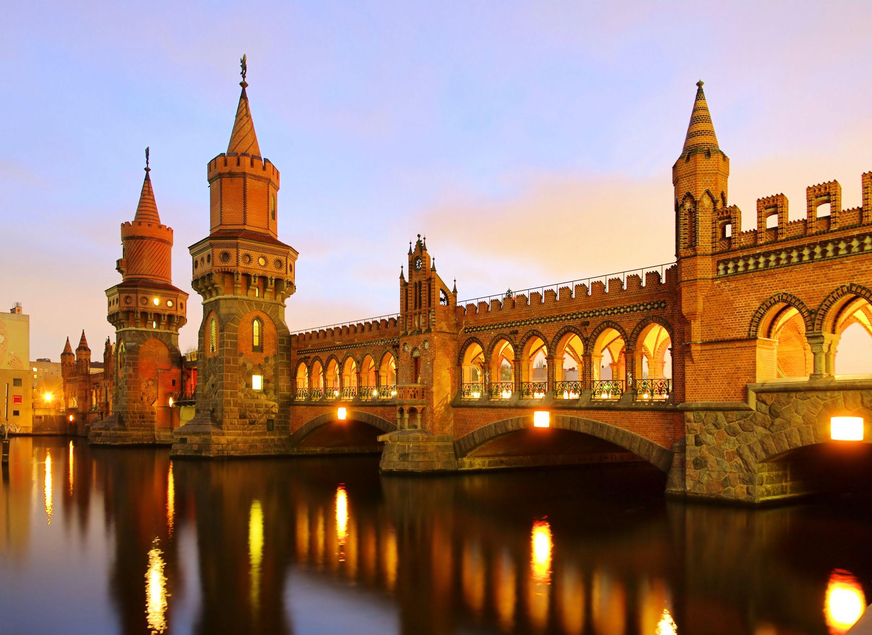 5 must sees in berlin travel noire