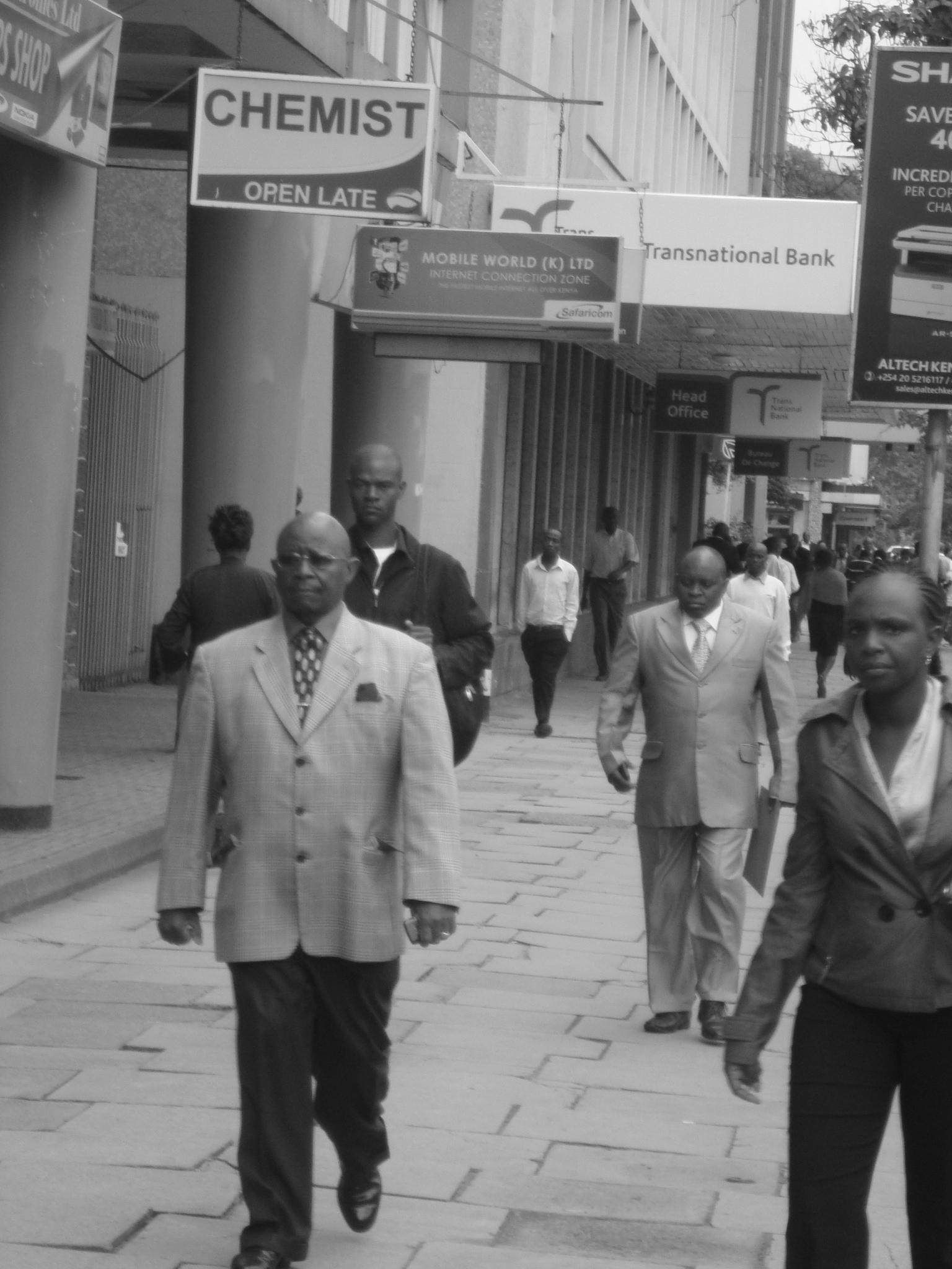 White ladies dating in kenya