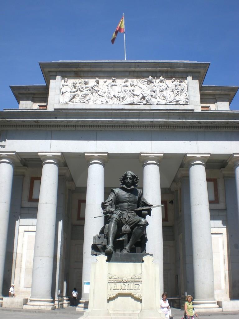 Muceo National del Prado