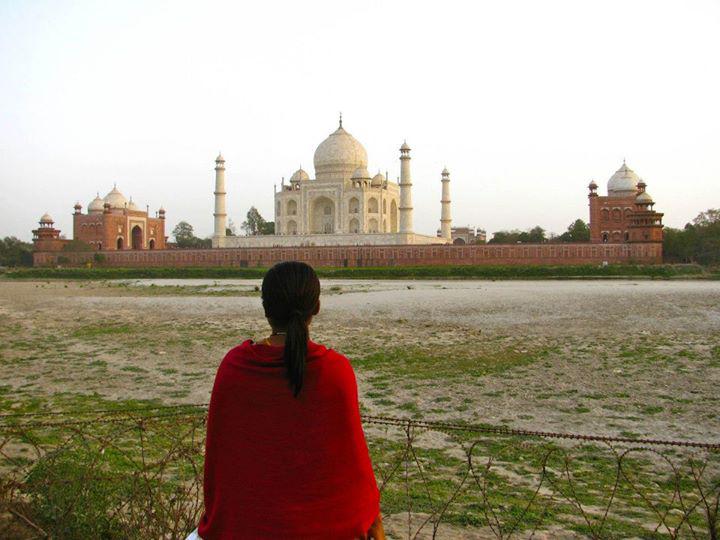 Tausha Cowan India