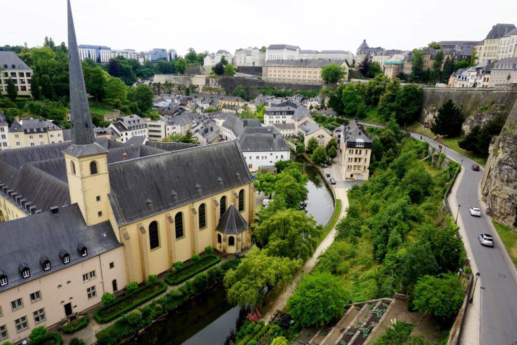 Khadijat Oseni-Luxembourg overview-Jetsetterproblems.com