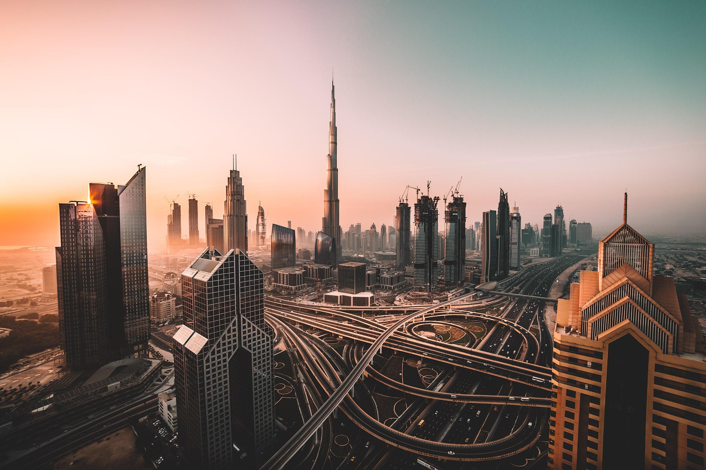 Deal Alert: Round-Trip Flights To Dubai Are Starting At $611