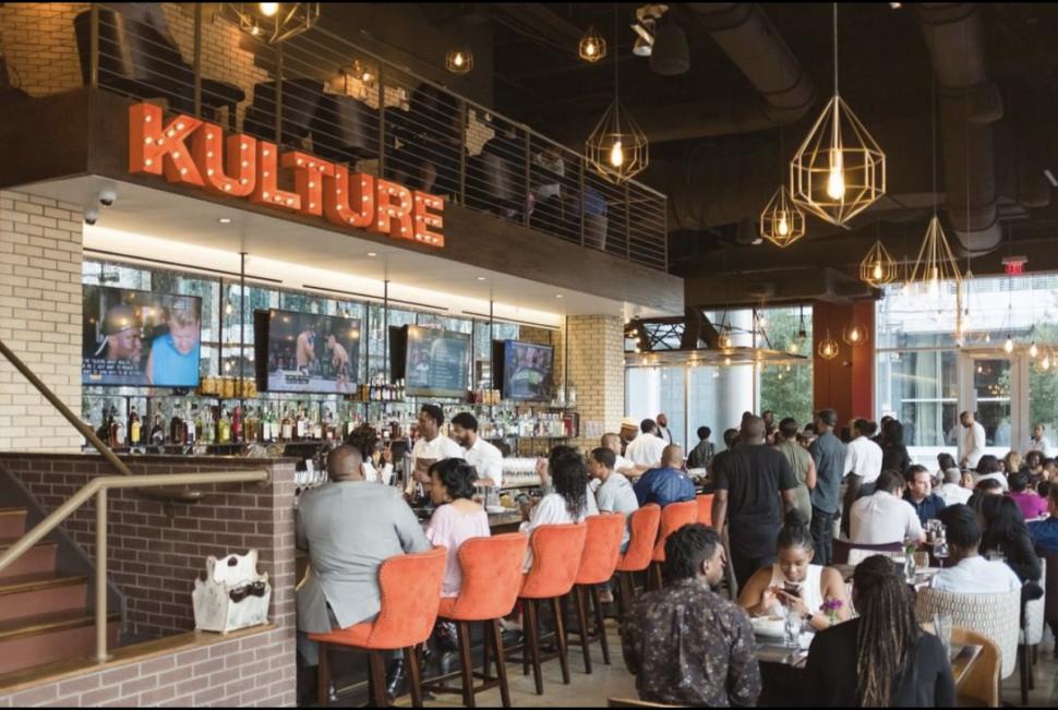 Best Black Owned Restaurants In Houston Travel Noire